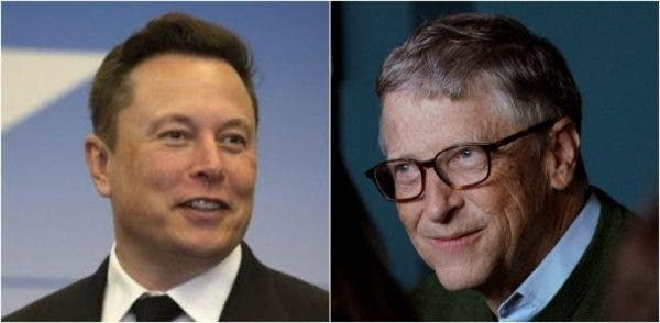 Elon Musk Overtakes Bill Gates, Becomes 2nd Richest Person In World