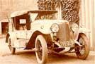 1921 Austro-Daimler AD 6'17
