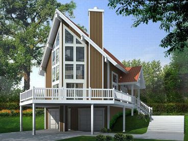 Find Unique House Plans, Home Plans and Floor Plans at ...