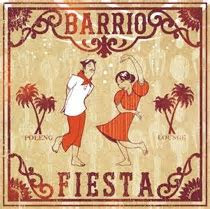 idea for invitation design?   Barrio Fiesta ideas
