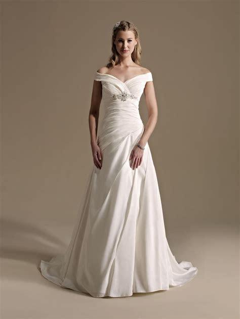 1000  images about Off The Shoulder Wedding Dresses on