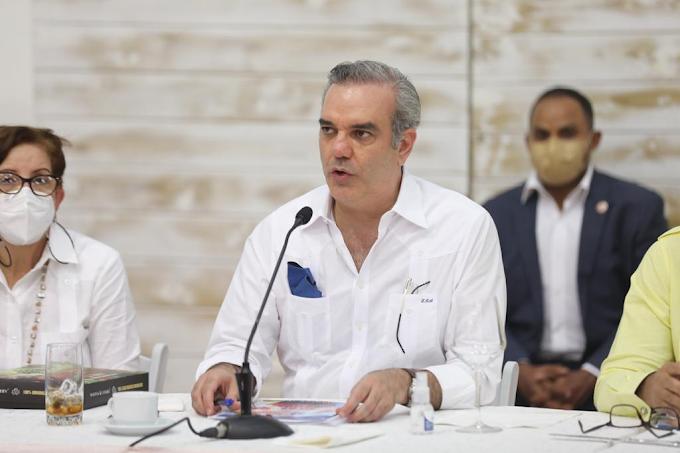 GOBIERNO APOYARÁ DESARROLLO DE EMPRESAS UTILICEN MATERIA PRIMA LOCAL