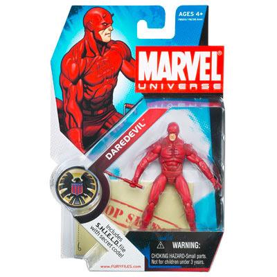 Marvel Universe Daredevil