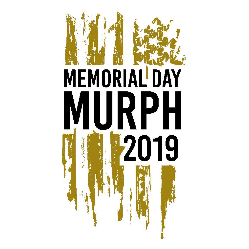 The Murph Challenge Invest Fitness