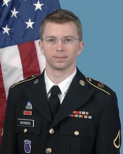 Bradley Manning: Pedido de desculpas se deu através da tortura