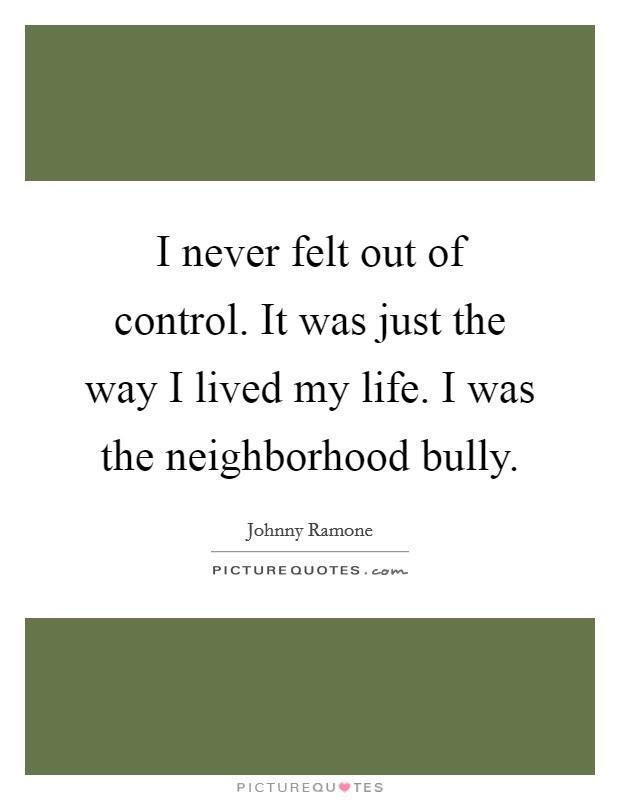 Out Of Control Quotes Sayings Out Of Control Picture Quotes Page 2