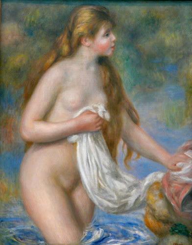 Renoir - Impresionismo en París - Francia