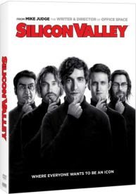 Silicon Valley - The Complete First Season
