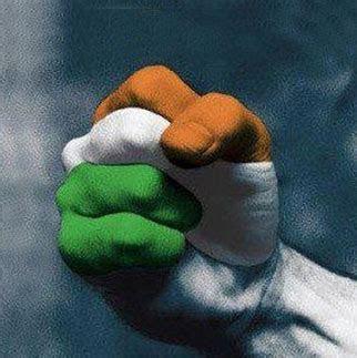 independence day dp  whatsapp fb bharat desh