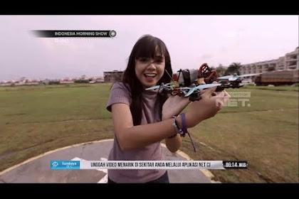Komunitas Aeromodelling Kota Harapan Indah