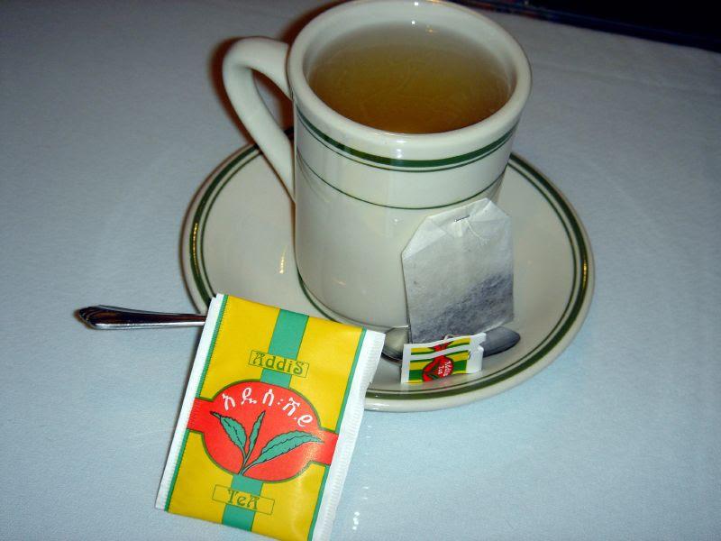 Ethiopian Tea
