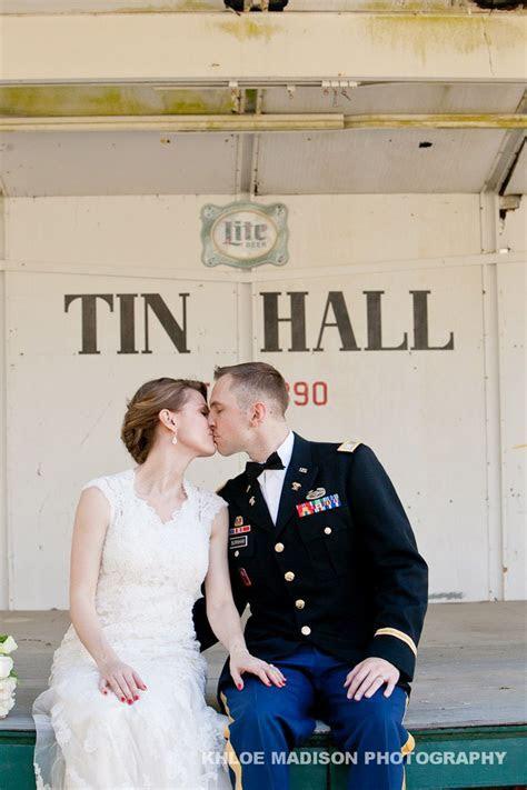 Tin Hall   Cypress TX   Khloe Madison Photography
