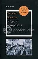 Negres Tempestes-Teresa Solana