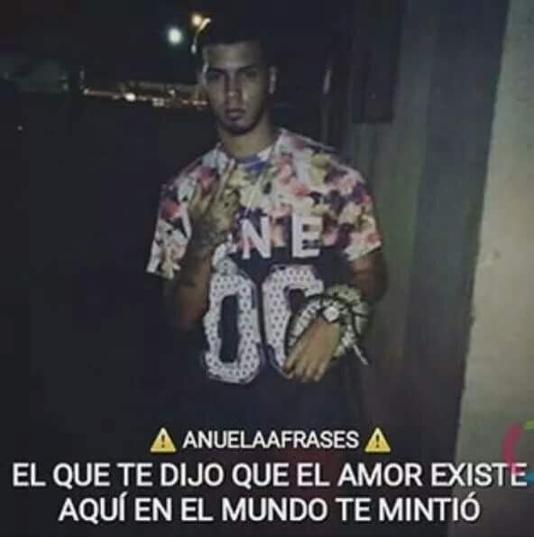 Frase Del Dia Reggaeton Amino