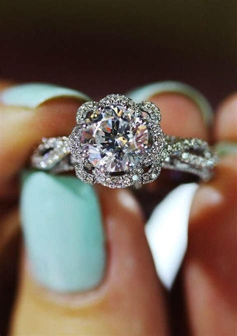 What Order Do You Wear Your Wedding And Engagement Rings