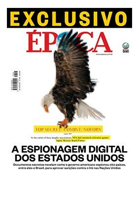 Capa - Edição 792 (Foto: ÉPOCA)