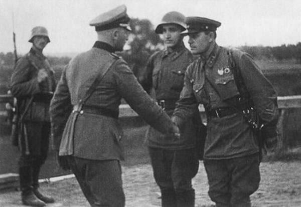 Фото:   Главные советские мифы о Великой Войне