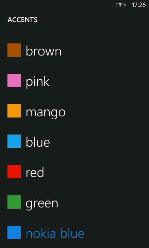 Screenshot, Top 20 Windows Phone Tips