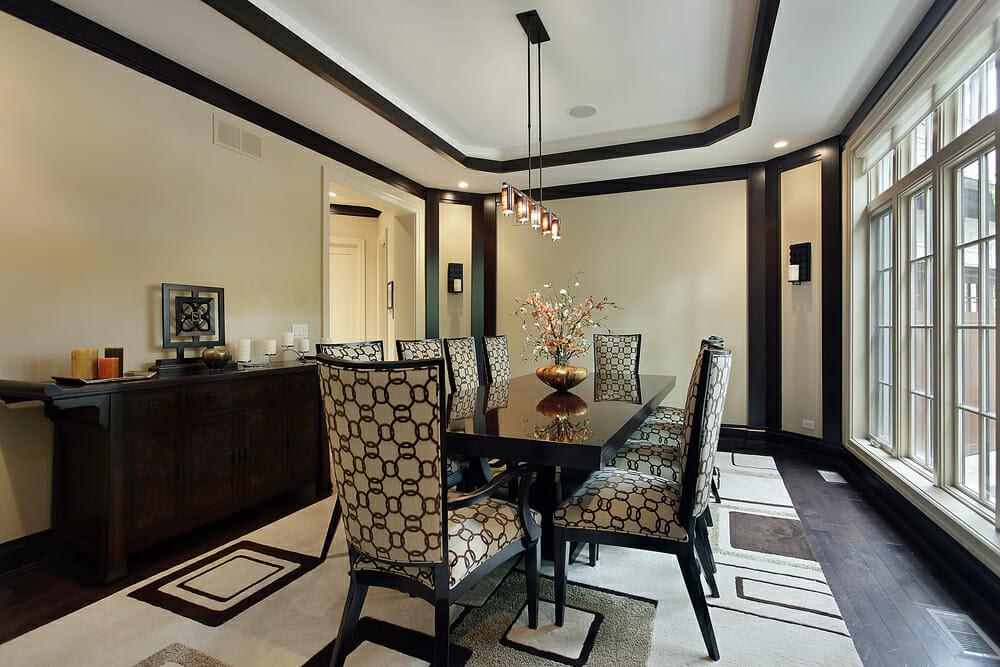 Tray Ceiling Designs - Modernize