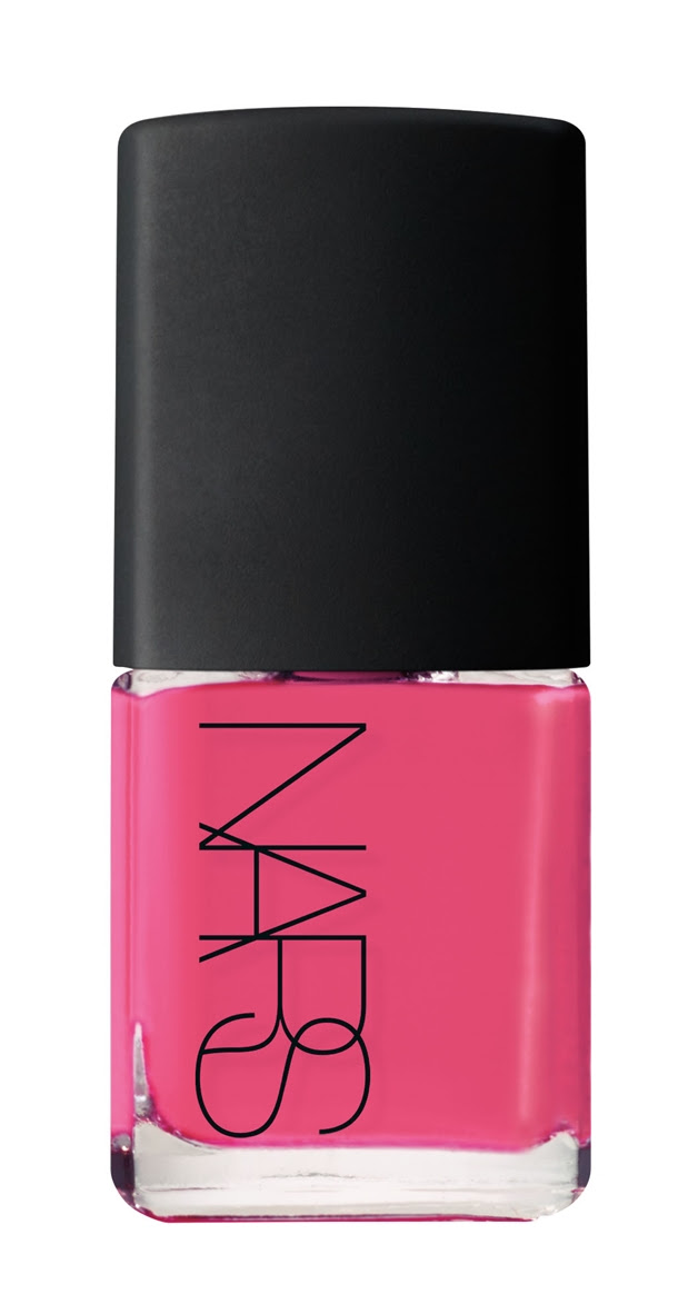 NARS Guy Bourdin Union Libre Nail Polish jpeg