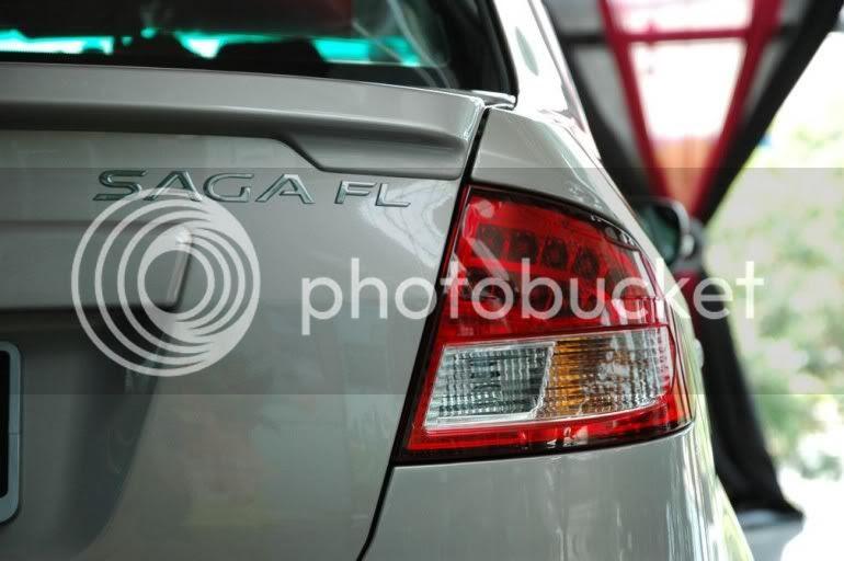 dsc 5933 770 (Gambar) Proton Perkenalkan Model Baru Proton Saga Edisi 2011