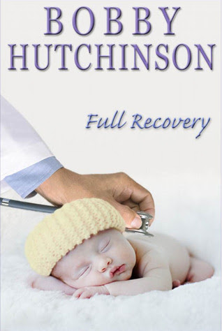 Full Recovery (Doctor series)