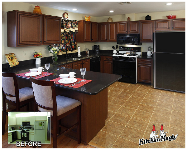 How Much Does Refacing Kitchen Cabinets Cost?