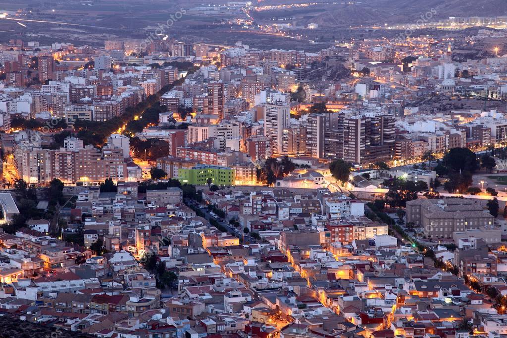Resultado de imagen de ciudad de cartagena españa