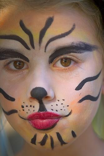 Face Paint Candor Kids