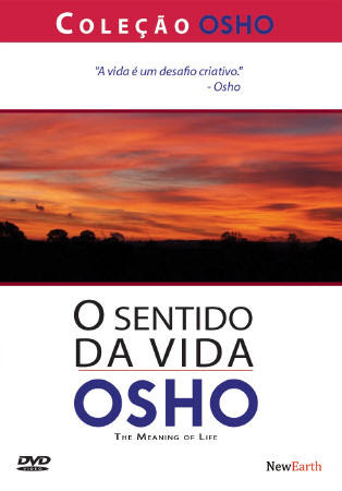 DVD OSHO 9 - O sentido da vida