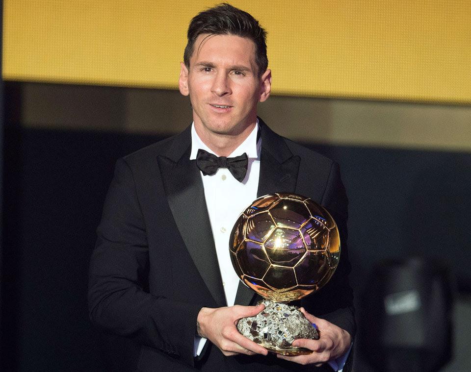 Lionel Messi, il campione del Barcellona diventa un film ...