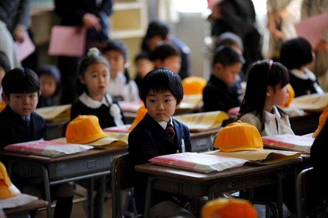 Características do sistema educacional japonês que fazem com que o país seja invejado