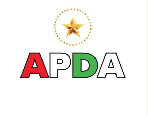 Advanced Peoples Democratic Alliance