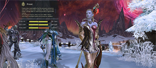 AION Tower of Eternity