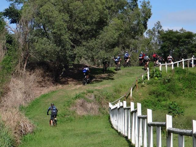 South Pine River Trail
