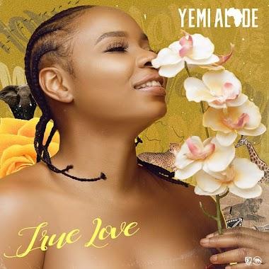 E-news: Yemi Alade celebrates 'True Love' with pulsating pop gem