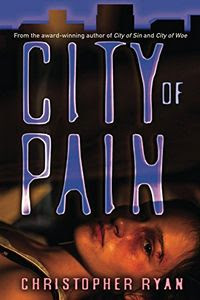 City of Pain by Christopher Ryan