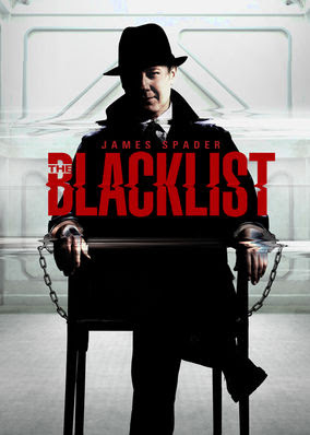 Blacklist, The - Season 1