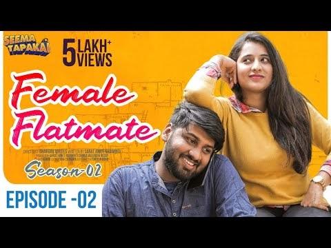 Female Flatmate Web Series Season 2 Episode 2