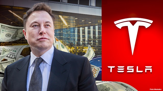 Tesla says Black people hold just 4% of its US leadership roles