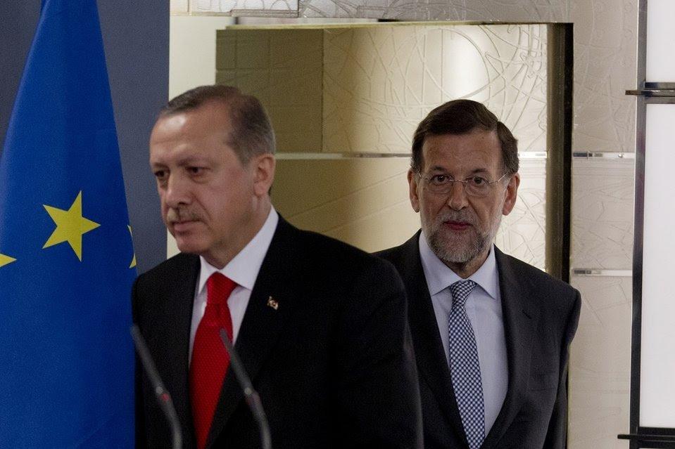 Στον αέρα η συμφωνία Τουρκίας-Ισραήλ από τον Ερντογάν