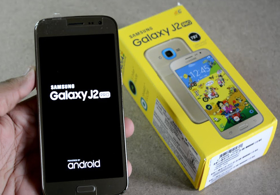 Samsung Galaxy J2 Pro User Guide Manual Free Download Tips and Tricks
