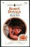 Dark Fire (Too Hot to Handle, #4) (Harlequin Presents, #1735)
