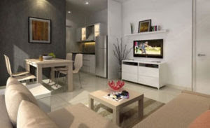 Interior Design For 1 Bhk Flat Gurgaon