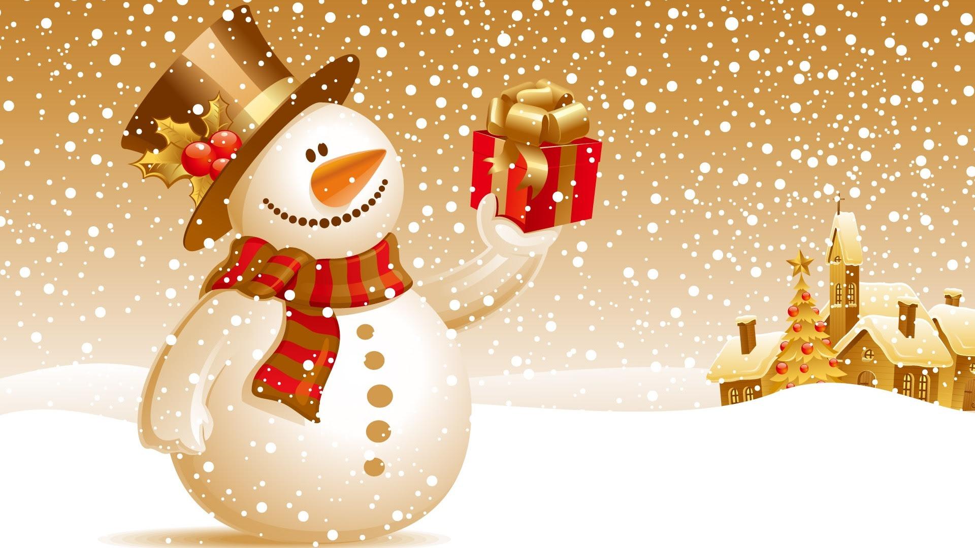 クリスマスの壁紙のhd 43 1920x1080 お洒落クリスマス気分な