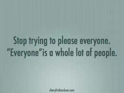 Quotes About Please Everyone 111 Quotes
