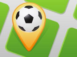 Anpfiff für Europa– POIs Fußballstadien
