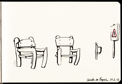 mobiliario urbano by aidibus