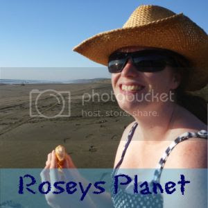 Rosey's Planet