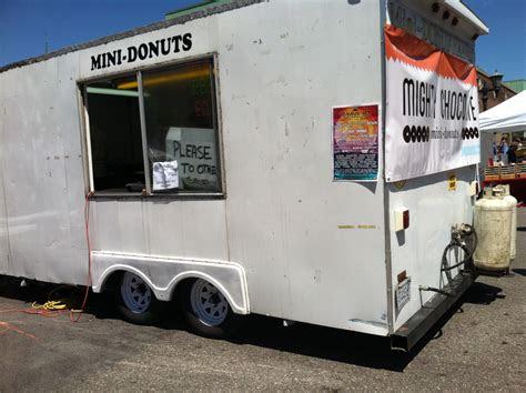 smart places  find food trucks  sale